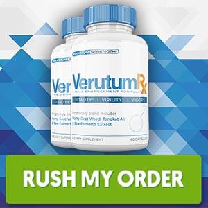 Verutum Rx trial